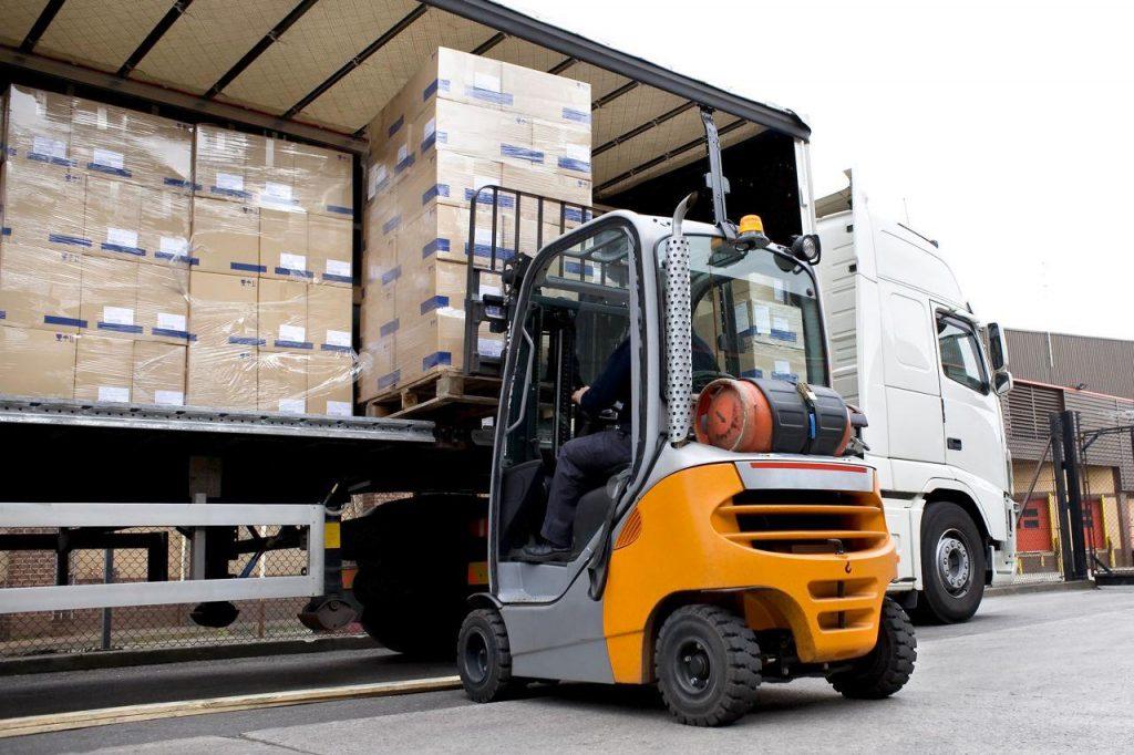Перевозка медицинских грузов