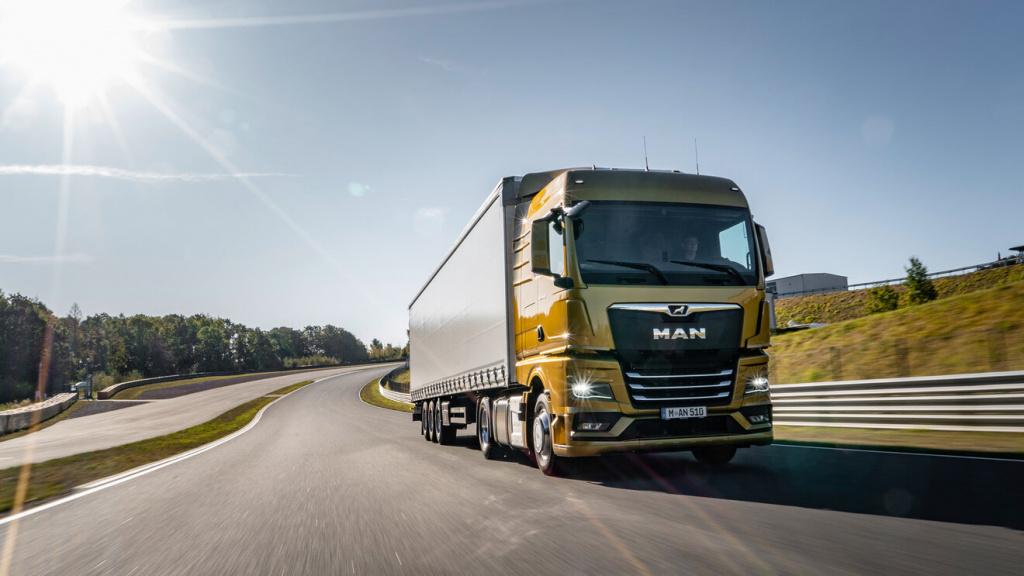 11 способов, как снизить расход топлива грузовой машиной
